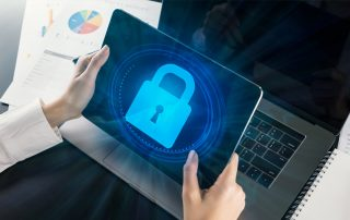 Take the byte out of cyber crime