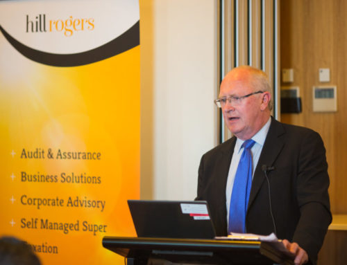 TWILIGHT SEMINAR – Same but different: The challenges of being CEO in an NFP