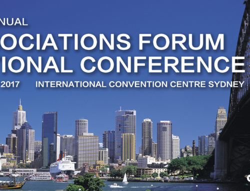 Associations Forum National Convention (AFNC)
