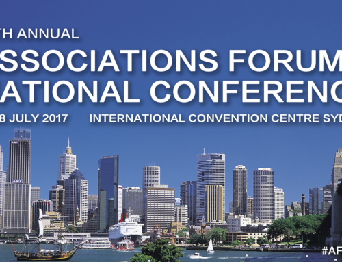 Association Forum National Conference
