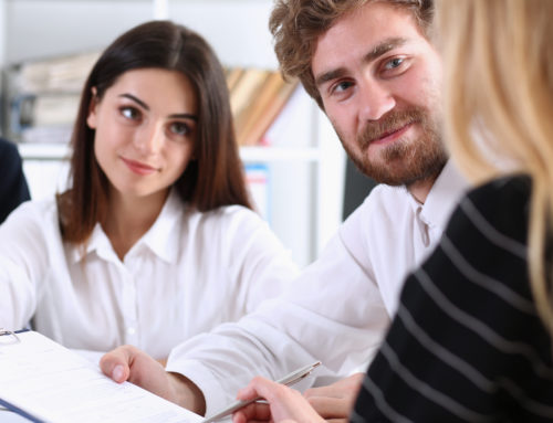 Using meaningful conversations to  inspire deeper workplace connections