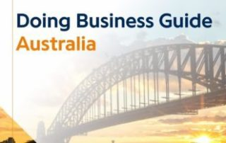 doing business in australia guide