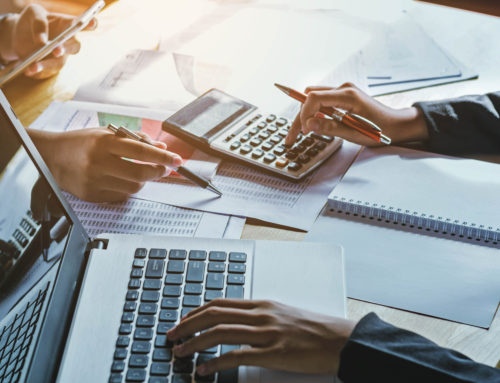 Current trends within the local accountancy industry