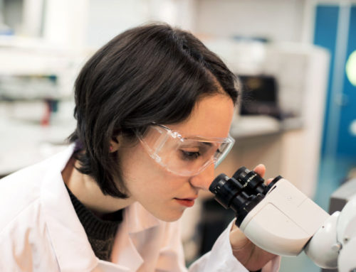 STEMsational: Challenging gender assumptions in science and business