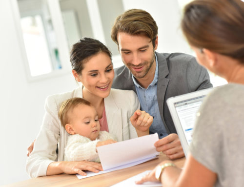Family Trusts: Losing the trust deed