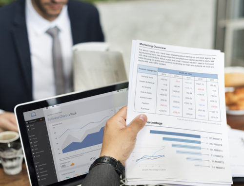 Perfect Match: Finding the right accountancy partner for your business