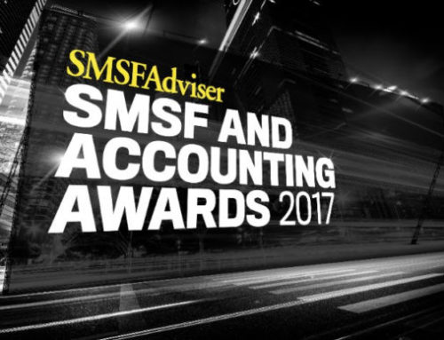 SMSF & Accounting Awards Announcement