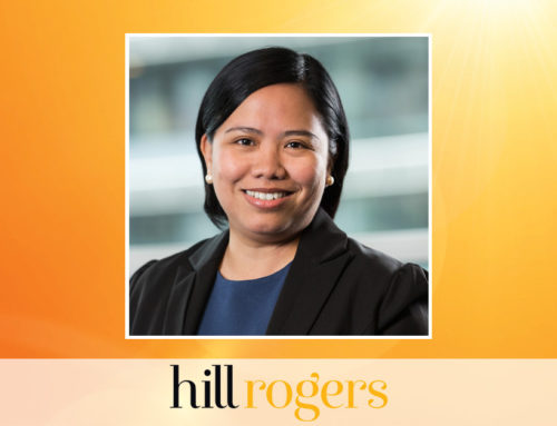 Philippines to Sydney and beyond: Karina Cañete marks 10 years with Hill Rogers