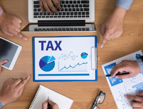 High time: Tax strategies and considerations for high net worth individuals