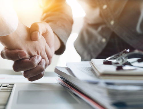 The secrets to navigating a successful business merger