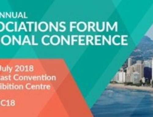 2018 Associations National Forum Conference