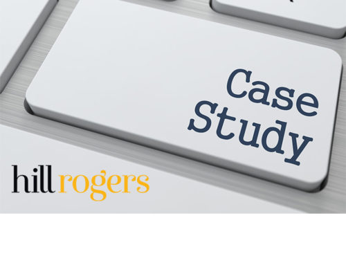 CASE STUDY: Hill Rogers pave the road to success for Adhesive's growth