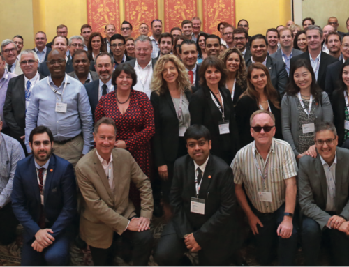 Morison KSi delegates leave their hearts in San Francisco