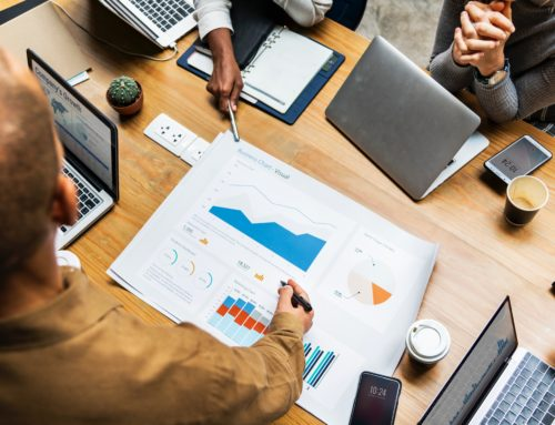 How vision and strategy helps small businesses succeed
