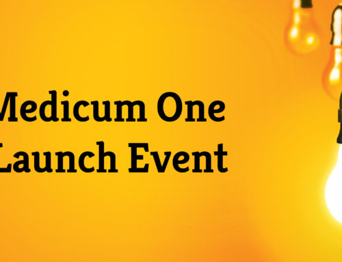 Medicum One Launch Event